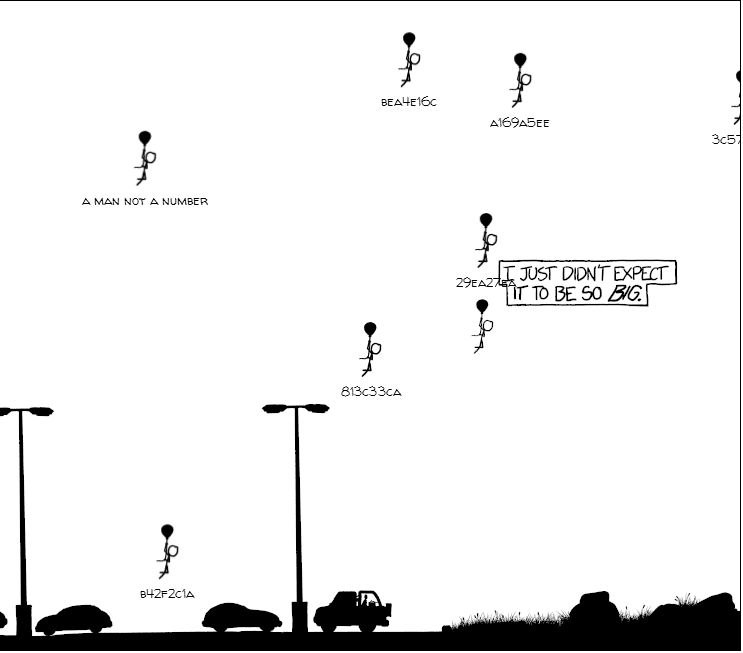 xkcd Click and Drag Comic Playable MMO World